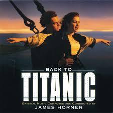 James Horner - Back To Titanic - Amazon ...