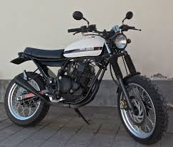 yamaha scorpio island motorcycles