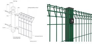 Cheap Price New Design Roll Top And Bottom Brc Fence Welded Wire Mesh Roll Top Security Fence Buy Cheap Price Roll Top Security Fence New Design Roll Top Security Fence Welded Wire