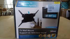 orbital 37 to 80 tv wall mount multi