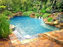 pool builders the woodlands tx