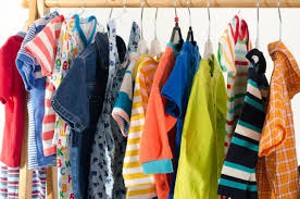 get rid of used baby items how to