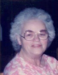 Maudie Jewell Whittemore Sanders (1931-2020) - Find A Grave Memorial