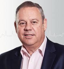 Jerry Smith | Digital Transformation World