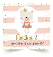 Cumple 1 Ano Nena Tarjeta Invitacion Corona Princesa 390 00 En