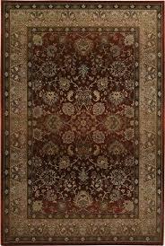 oriental weavers 3434r red area rugs