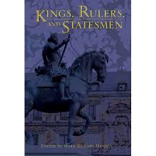 Kings, Rulers, and Statesmen by Mark Hillary Hansen