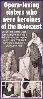 PressReader - Daily Express: 2016-03-19 - Opera- loving sisters ...