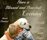 Good Night Blessings Pictures, Photos, Images, and Pics for Facebook,  Tumblr, Pinterest, and Twitter
