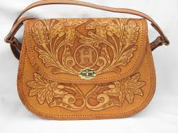 leather bag pattern