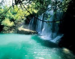 صور مناظر شلالات الطبيعة الخلابة تراها في الشلالات حلوه خيال