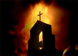 Christianity Under Fire on TBN UK Freeview Channel 65 & Sky ...