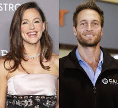 Jennifer Garner, Boyfriend John Miller ...