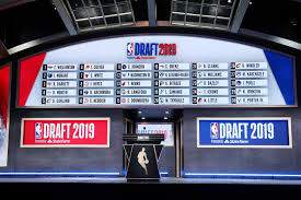 2020 NBA Mock Draft. The 2020 NBA Draft ...