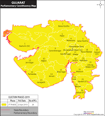 gujarat general elections 2019 latest