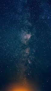 1080x1920 stars light galaxy