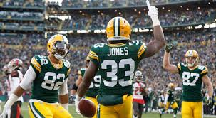 NFL suspends Packers RB Aaron Jones for 2 games - Sportsnet.ca
