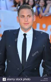 Jonah Hill arrivals MONEYBALL Premiere ...