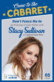 Music Directing Stacy Sullivan Don T Fence Me In