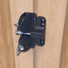 Lokklatch General Purpose Gate Latch Bunnings Warehouse