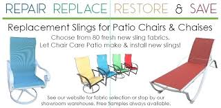 chair care patio idea garden treasures