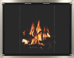 fireplace doors screens accessories