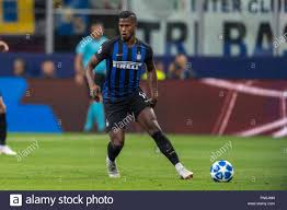 Keita Balde Diao (Inter) during