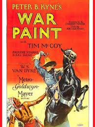 War Paint, un film de 1926 - Vodkaster