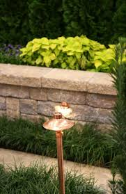 what is garden lighting with pictures
