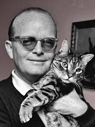 24 January (1965): Truman Capote to Perry Smith | The American Reader
