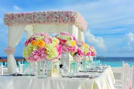 Artificial Flowers vs Live Flowers: Which Flowers Are Best for ...