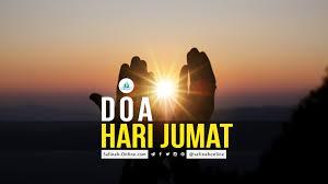 doa hari jum at safinah online