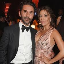 How Eva Longoria and Her Husband José Bastón Met