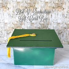 graduation party décor diy