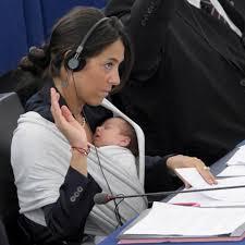 Maternidad, paternidad y política | deberes para hoy