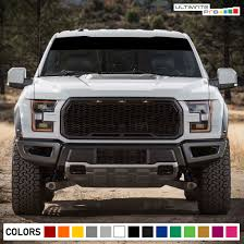 Windshield Banner Sun Visor Strip Decal Graphic Ford F150 Series Raptor