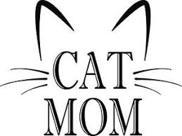 Cat Mom Love Whiskers Kitty Decal Window Bumper Sticker Car Decor Free Us Ship Ebay