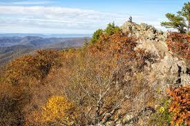 10 Great Hikes In Shenandoah National Park Earth Trekkers