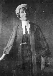 Highlands history: Australia's first female lawyer | Southern Highland News  | Bowral, NSW