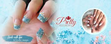 pretty nails spa nail salon in