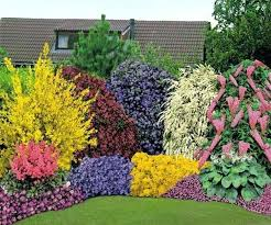 backyard flower garden plans backyard