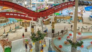 america s largest indoor water park
