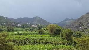 اجمل مناظر سياحيه في اليمن Youtube