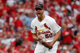 STL Cardinals shouldn't guarantee Adam Wainwright much money ...