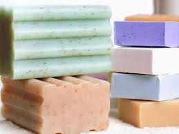 inexpensive or free homemade soap molds