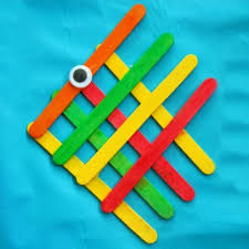 25 Awesome Popsicle Stick Crafts For Kids Of All Ages Play Ideas