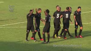 Highlights Spezia Empoli - 28-07-2018 - YouTube