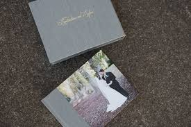 wedding als with photo wrap covers