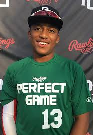 Marcus Smith Class of 2022 - Player Profile | Perfect Game USA