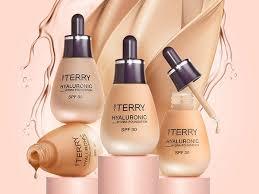 luxury makeup skincare brand